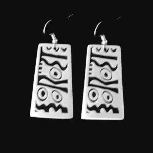 mer33-floating-dandelions-simple-earrings