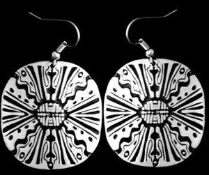 mer6-dandylion-earrings-single