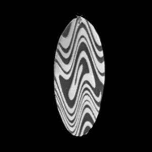 R98 LONG WAVE RING
