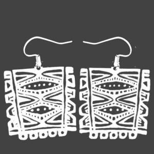 TATTOO EARRINGS